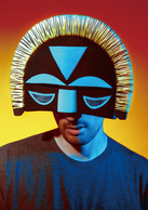 SBTRKT 『Wonder Where We Land』