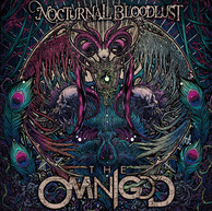 NOCTURNAL BLOODLUST 『THE OMNIGOD』