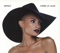 GOAPELE 『Strong As Glass』