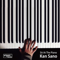 "Kan Sanoが新曲""Sit At The Piano""を発表、6月に全国ツアー開催"