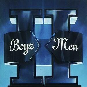 BOYZ II MEN 『II』 | Mikiki
