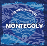 The Kingstompers 『MONTEGOLY』 〈フジロック〉の舞台も踏んでいる結成10周年の東京発スカ楽団による初作