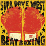 SUPA DAVE WEST 『Beat Boxing』