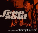 TERRY CALLIER 『Free Soul. the classic of Terry Callier』