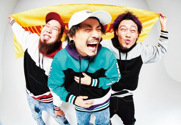 Everybody (お笑いコンビ)の画像 p1_37