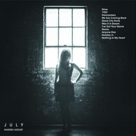 MARISSA NADLER 『July』