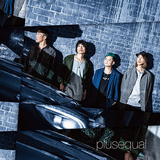 LUNKHEAD 『plusequal』 生々しさに加え、初期衝動的なエッジと力強いポップさを両立させた素晴らしい一枚