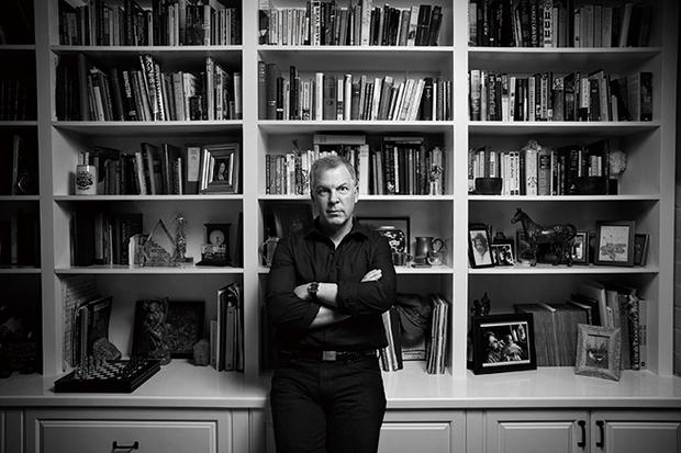 ハリウッド作曲家、ジョン・グラム(John Graham)がNHK大河ドラマ ...