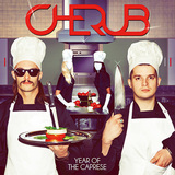 CHERUB 『Year Of The Caprese』