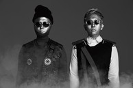 m-flo 『FUTURE IS WOW』