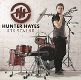 HUNTER HAYES 『Storyline』