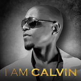 CALVIN RICHARDSON 『I Am Calvin』