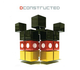 VARIOUS ARTISTS	『Dconstructed』