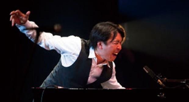 """小曽根真&アルトゥーロ・サンドヴァル 〈""""Jazz meets Classic"""" with 東京都交響楽団〉"""