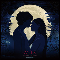 M83 『You And The Night』――女性スキャットとオーケストラルな編曲が優雅に交差した、実兄監督映画のサントラ