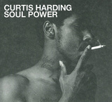 CURTIS HARDING 『Soul Power』