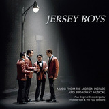 VARIOUS ARTISTS 『JERSEY BOYS』
