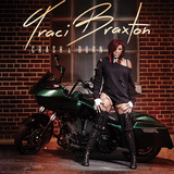 TRACI BRAXTON 『Crash & Burn』