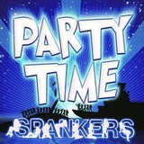 SPANKERS 『Party Time』