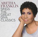 ARETHA FRANKLIN 『Sings The Great Diva Classics』