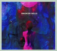 BROKEN BELLS 『After The Disco』