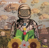 BILL FRISELL 『Guitar In The Space Age』