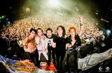【Crossfaith World Tour Diaries】第3回 Festival Season in August